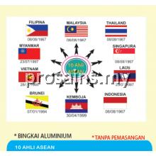 10 AHLI ASEAN