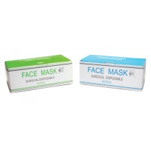 FACE MASK (200 PCS)