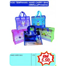SET HADIAH  HAND CARRY BAG ( SMALL ) ( PROSAINS )