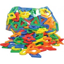 TY280(ProSains) LINKING SHAPES (+/- 180 PCS)
