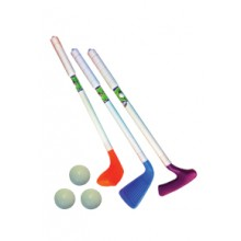 LEARN TO PLAY GOLF SET (8 PCS / SET)
