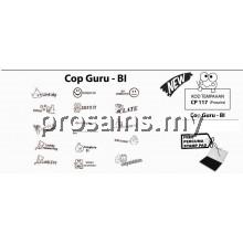 CP117 (Prosains) - COP GURU - BI (15 PCS / SET)
