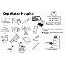 COP ALATAN HOSPITAL