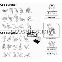 COP BURUNG